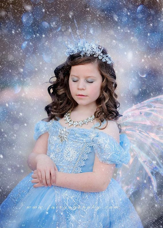 Cinderella Summer Style Little Girls Princess Party Dresses Limited Edition Ice snow Queen Ballgown Luxury Halloween,size;110-120-130-140-150cm,price :$230/lot
