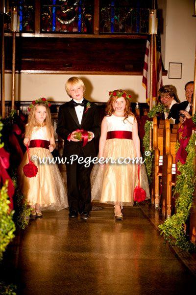 9ada2b15ef7 Red Tulle Dress Pegeen.com – Fashion dresses