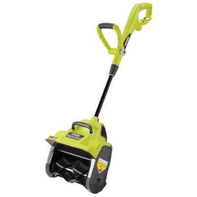 12 in. 8-Amp Corded Electric Snow Blower Shovel
