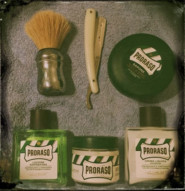 """SOTD """"Shaving on a Budget"""" Theme Week 23-29 March 2015 - Page 6"""