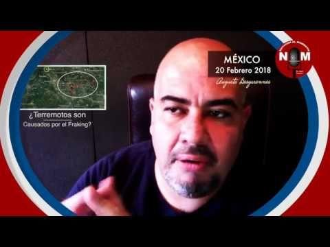 ¿QUE ESTA CAUSANDO LOS TERREMOTOS EN MÉXICO? 🔴| Noticias al Momento