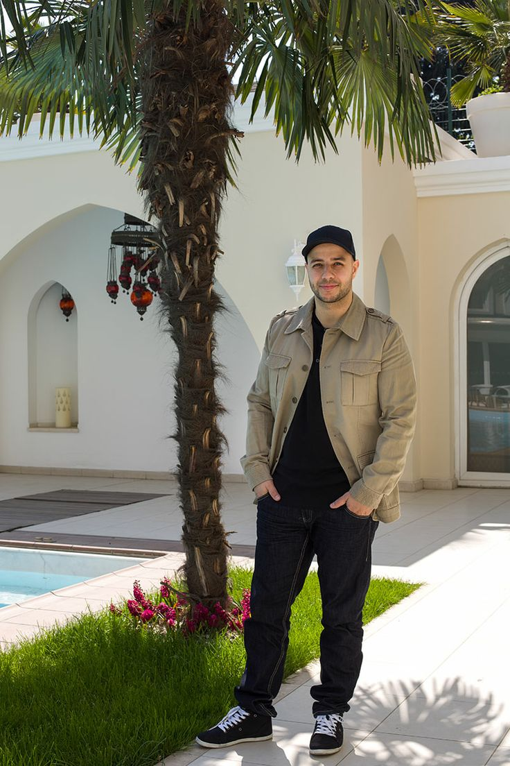 Maher Zain in Turkey
