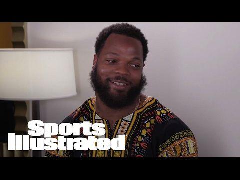 Michael Bennett Says 'The Super Bowl Feels Like Sex' | Sports Illustrated