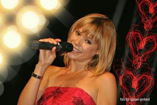 Francine Jordi in Linz