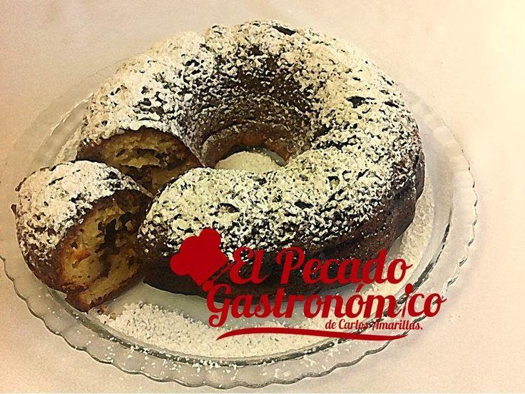 Pastel Rosca Judia