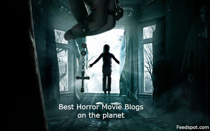 Top 50 Horror Movie Blogs & Websites For Horror Movie Fans