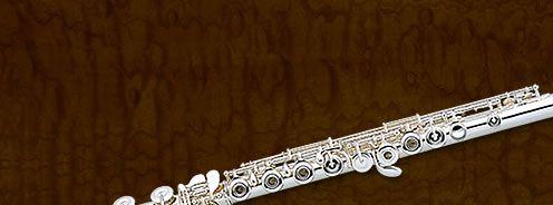 Quantz - Pearl Flutes