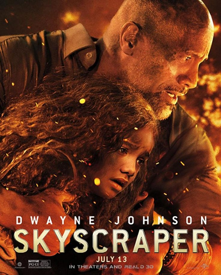 Skyscraper (2018) netflix christmas movies Skyscraper