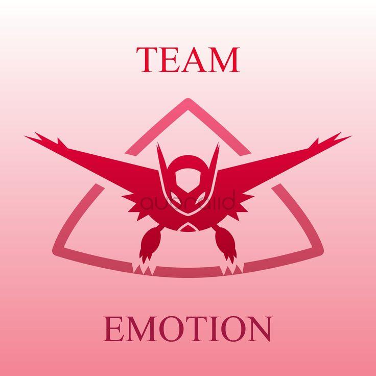 #TeamEmotion #PokémonGo #Latias  LOVE Pokemon? Visit us: www.PokeMansion.Com