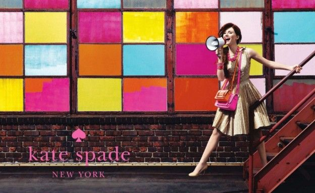For anyone who has grocery shopped, read papers or magazines, you've got probably struck cash rebates or coupon codes, promo codes and cash back incentives to reduce some of the fiscal burden on any items that you purchase or plan to buy -- Kate Spade promo code 2015 --- http://katespadepromocode.com/