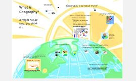 "A Prezi created for Geography 491:  Senior Seminar in Geography and the ""by undergrads, for undergrads"" website GEOCUSE:  geocuse.syr.edu"