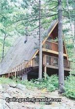 Cottage rental Barrys Bay - Paradise Retreat