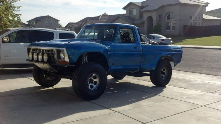 Antique Ford Fenders : A sweet classic ford prerunner prerunners