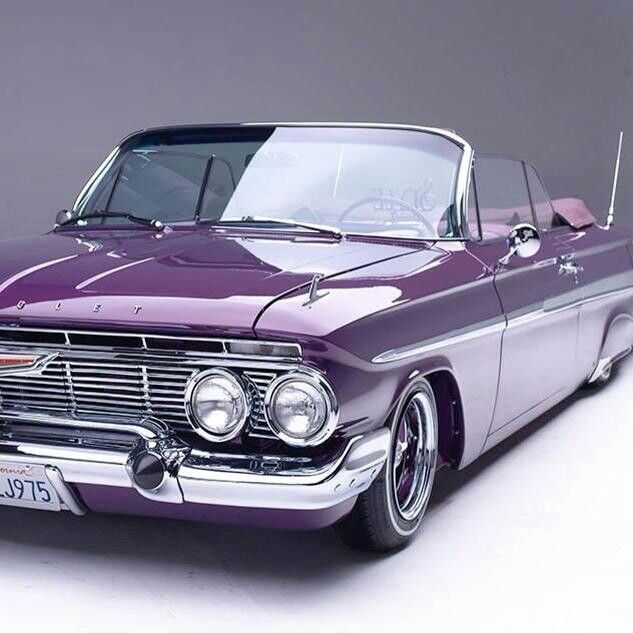 1961 Impala Low Storage Rates and Great Move-In Specials! Look no further Everest Self Storage is the place when you're out of space! Call today or stop by for a tour of our facility! Indoor Parking Available! Ideal for Classic Cars, Motorcycles, ATV's & Jet Skies. Make your reservation today! 626-288-8182