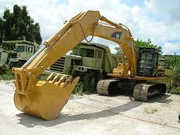 CAT 330BL Excavator - Caterpillar Excavators for Sale