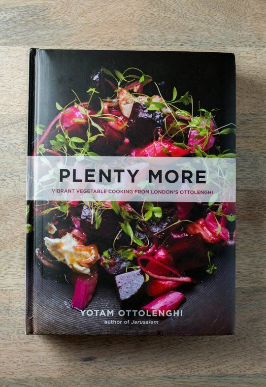 Plenty More Is Not Just the B-Side to Ottolenghi's Plenty — Cookbook Review