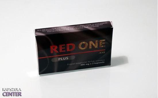 Red One Plus a férif libidó fokozója. http://kapszulacenter.hu/red-one-plus-potencianovelo-kapszula-2db