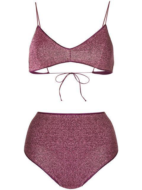 5161f5f667206 Shop Oseree high waisted bikini set | Swimming | Bikinis, Swimsuits ...
