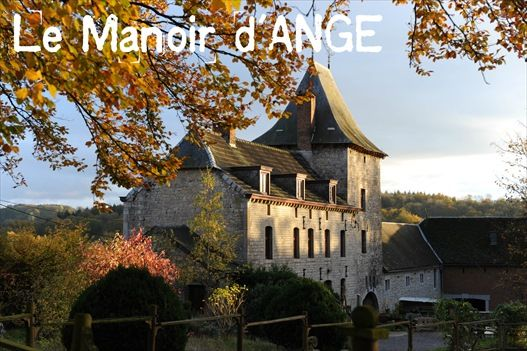 Domaine Le Manoir d'Ange, Bed and Breakfast in Ferrieres, Luxembourg, België | Bed and breakfast zoek en boek je snel en gemakkelijk via de ...