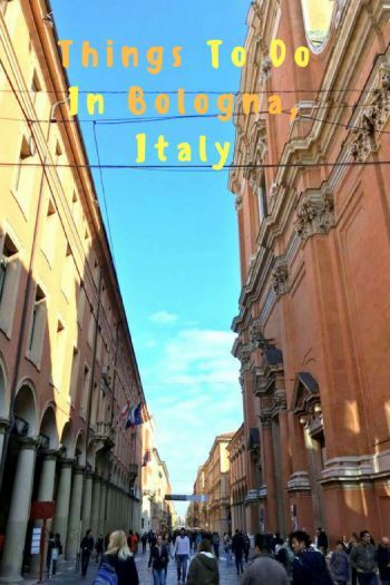 Things to Do in Bologna, Italy | What to Do in Bologna | Bologna Things To Do | Jet-Settera Travel Blog  | Italy Travel Tips