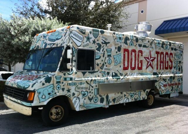 11 best food trucks images on pinterest food carts. Black Bedroom Furniture Sets. Home Design Ideas
