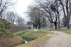 Treviso Italy mura