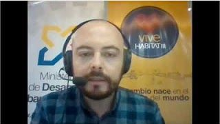 Hábitat III Quito - YouTube