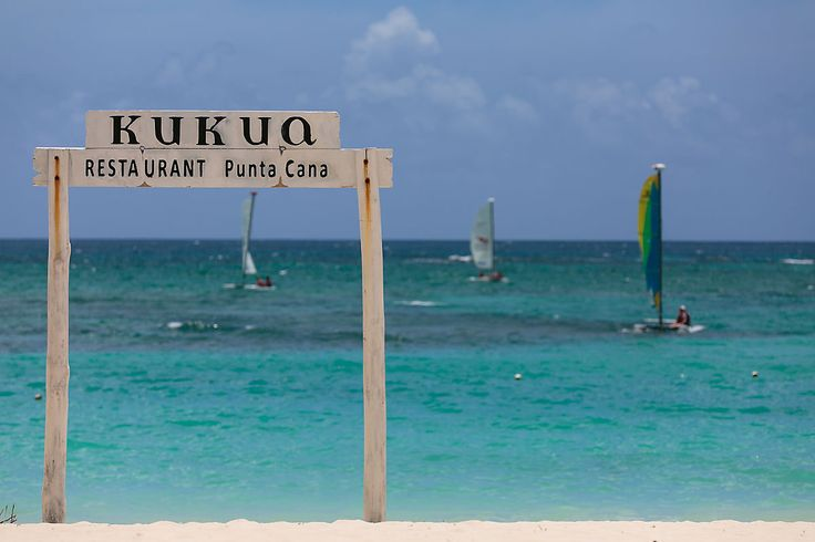 137 Best Images About Kukua Punta Cana Restaurant On