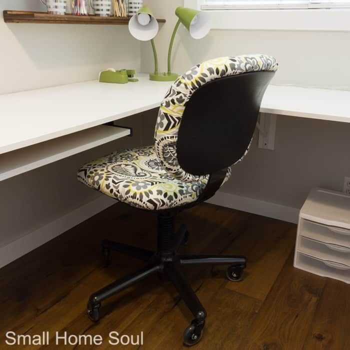 Office Chair Makeover One Room Challenge Week 5 Office Chair
