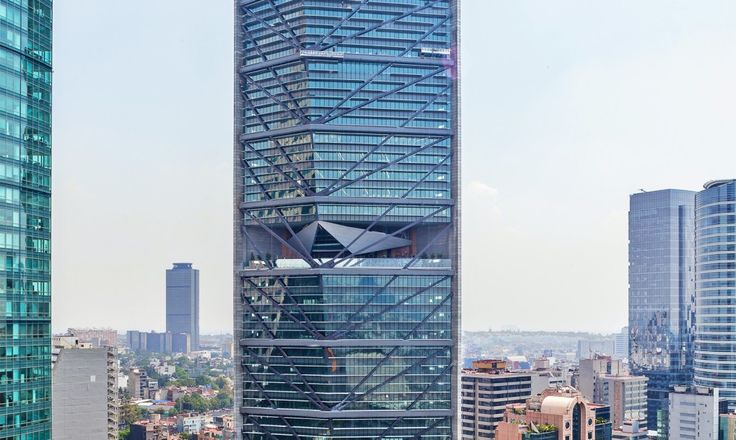 One of the newest buildings to join Mexico City's skyline is more than just an iconic landmark—the mixed-used tower is also impressively seismic-resistant and energy efficient. Engineered by Arup, the recently completed Torre Reforma is a three-sided concrete high-rise that's pre-certified as a LEED Platinum Core and Shell project. This stunning feat of engineering is built to withstand lateral loads, high winds, and the full range of earthquake activity projected for a period of 2,500…