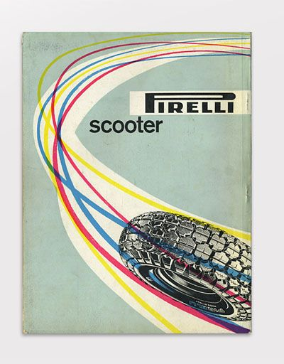 Pirelli Scooter