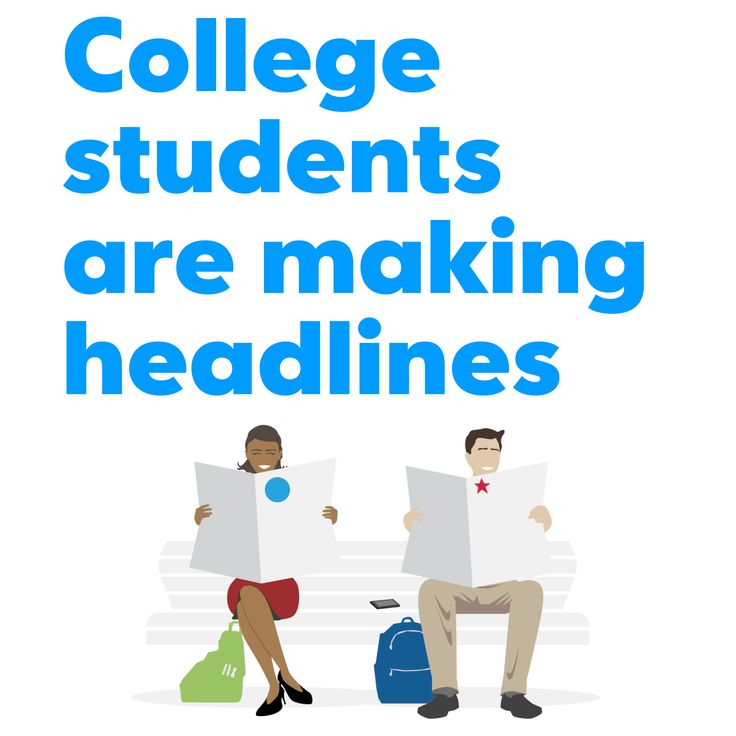 I was quoted on a USA today page! 3 surefire tips for managing stress as a college student | USA TODAY College