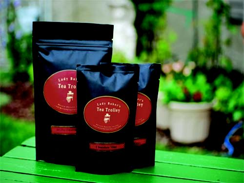 Guys A Big Fact is that our favorite,lovely TEA is the second beverage widely consumed after Water in the world. So keep drinking TEA............    For packaging details you can visit our website: http://www.plasticbags.web.id/