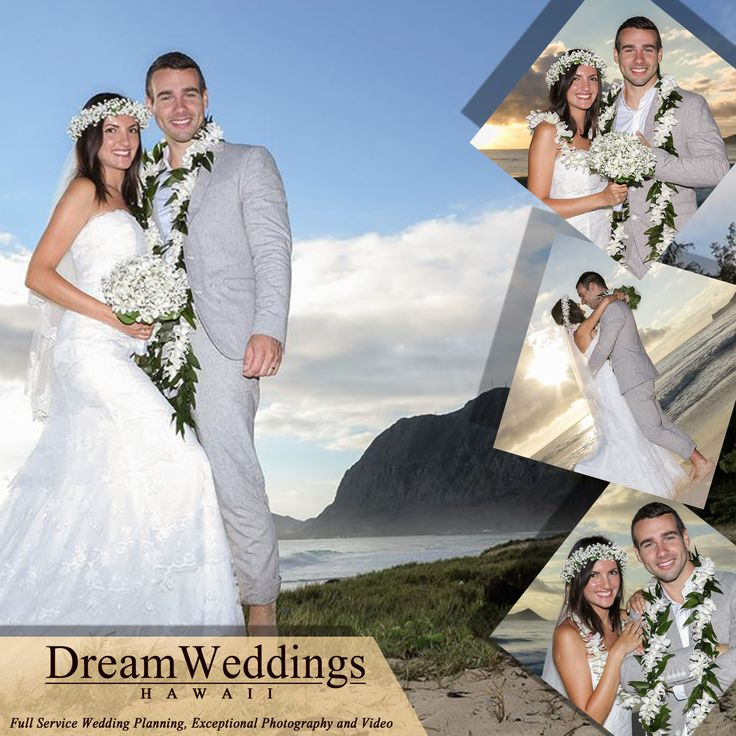 If You Want To Get Married In Hawaii Island And Looking For A Wedding Planner Or