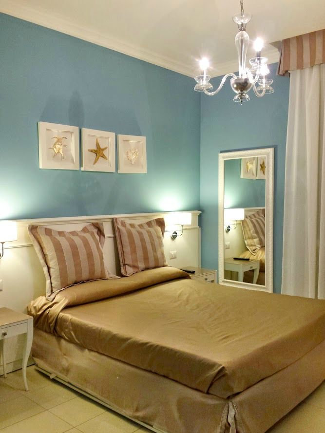 Family operated Hotel Nettuno in Italy. Cesenatico is a port town on the Adriatic coast.