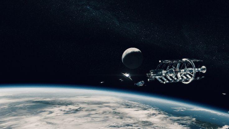 Launching Civilization: Beyond Earth | Polygon