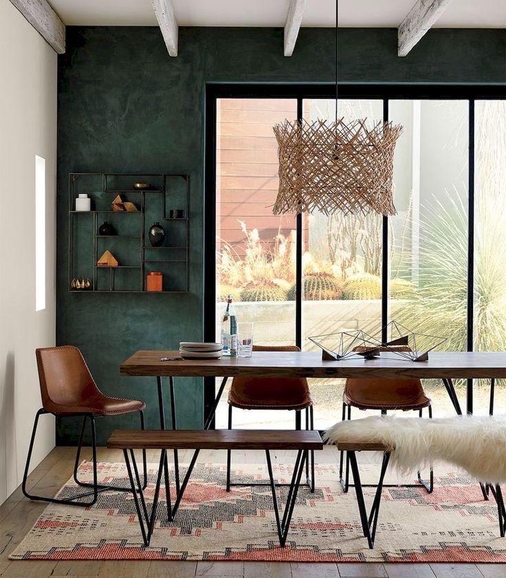 Vintage Dining Rooms: Best 25+ Vintage Dining Tables Ideas On Pinterest