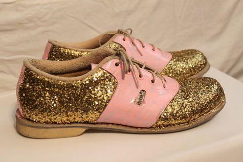 DIY Bowling Shoes