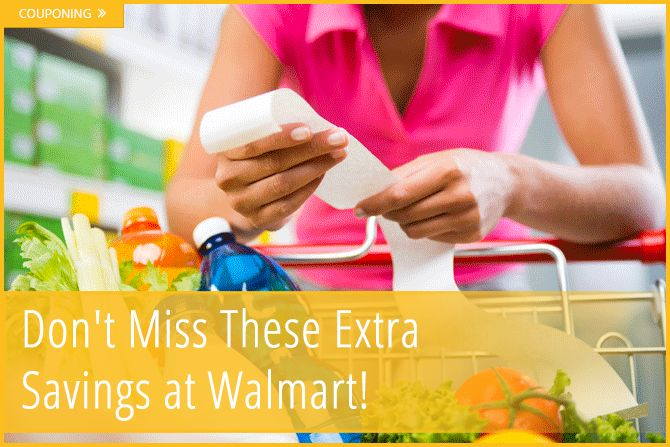 Do you make these 5 common couponing mistakes at Walmart? Find out here.