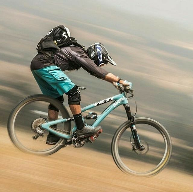 The Need For Speed Downhill Bike Mountain Biking