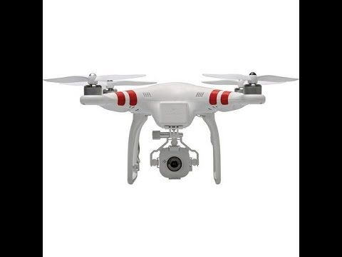 DIJ Phantom Quadcopter - The Best Remote Control Drones  Checkout This Amazing Drone Anyone Can Own!!