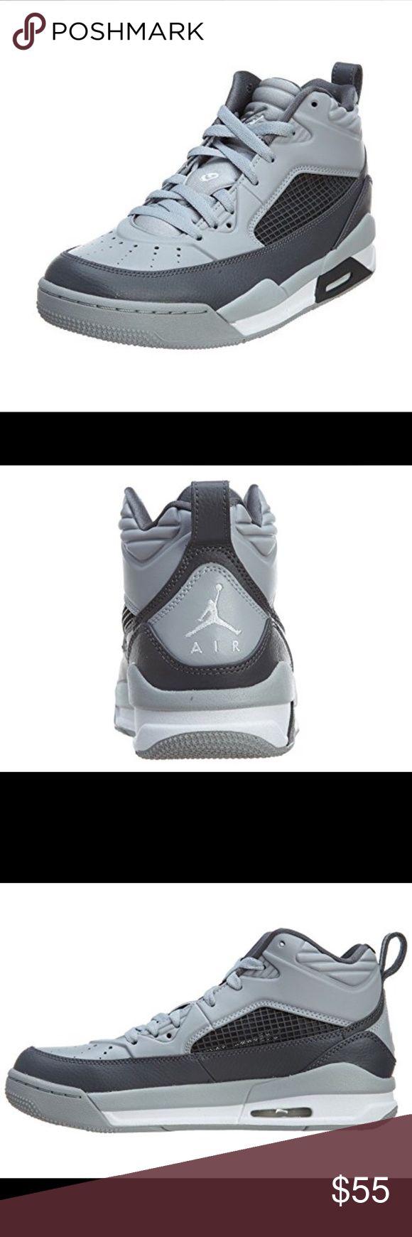 Jordan flight 9.5 Brand new never worn size 7y Air Jordan Shoes Sneakers