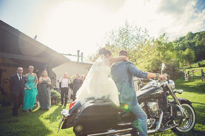 Una boda entre montañas en Can Cruells, El Ripollès. #localizaciones #boda #wedding #locations #bodas