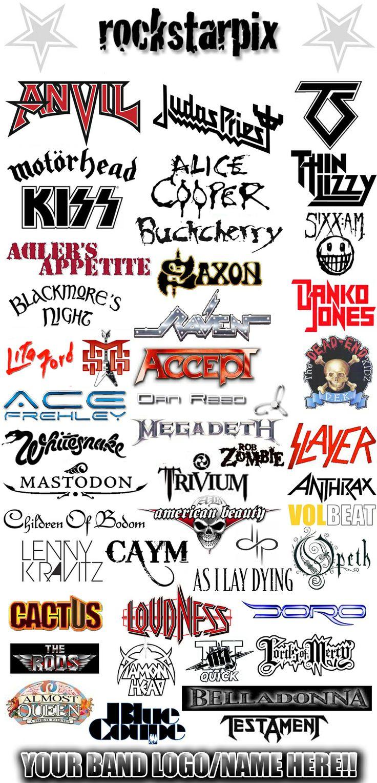 rockstarpix shooting gallery. All bands shot by rockstarpix.com
