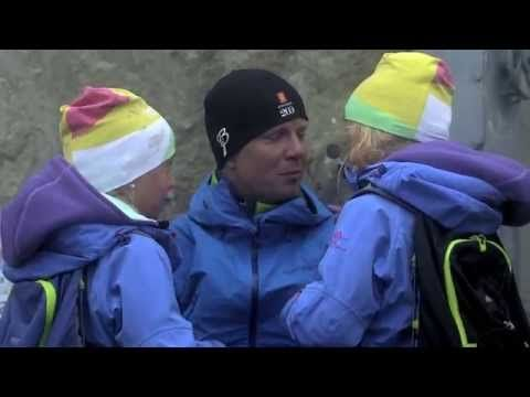 Video: Norseman 2014 – Crying in the Rain