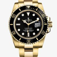 The Watch Quote: The Watch Quote: List Price and tariff for Rolex - Professional Collection - Submariner Date - 116618 LN watch