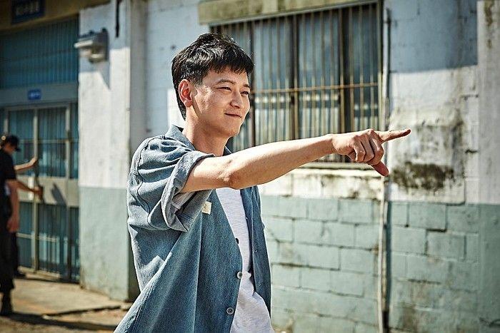 8 Must-See Films Starring Kang Dong Won