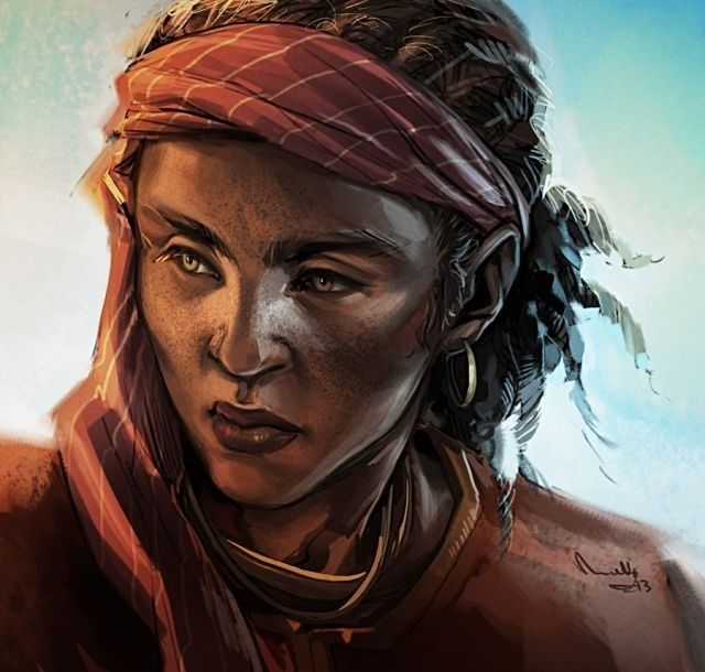 Pirate Scarf Hats — Elder Scrolls Online Play Elder Scrolls Redguard Online