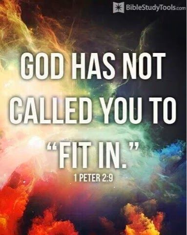 caroline for christ: Stand Up, Stand Tall, Stand Out
