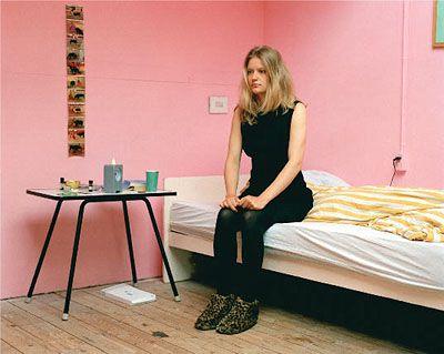 Astrid Kruse Jensen, Insomnia
